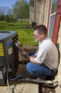 HVAC Service on Long Island